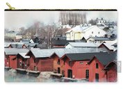 Porvoo Town II Carry-all Pouch