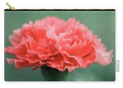 Posh Carnation Carry-all Pouch