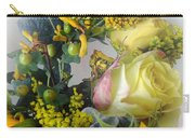 Posies Picturesque Carry-all Pouch