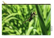 Posing Dragonfly 2 Carry-all Pouch