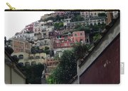 Positano, Amalfi,, Italy Carry-all Pouch