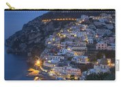 Positano At Dawn Carry-all Pouch