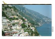Positano In The Afternoon Carry-all Pouch