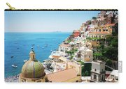 Positano, Italy II Carry-all Pouch