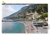 Positano Paradise Carry-all Pouch