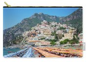 Positano Resort Carry-all Pouch