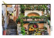 Positano Shopping Carry-all Pouch