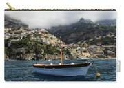 Positano By The Water Carry-all Pouch