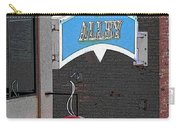 Post Alley 3 Carry-all Pouch