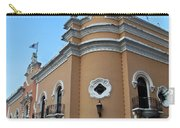 Post Office Guatamala City 6 Carry-all Pouch