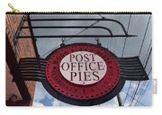 Post Office Pies Carry-all Pouch