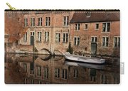 Postcard Canal II Carry-all Pouch