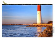 Postcard From Barnegat  Carry-all Pouch