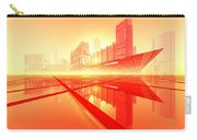 Poster-city 1 Carry-all Pouch