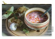 Pot Of Ukrainian Borsch Carry-all Pouch