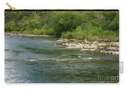 Potomac River Carry-all Pouch