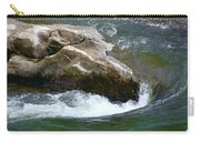 Potomac River Rapids Carry-all Pouch