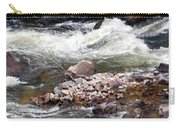 Poudre River 5 Carry-all Pouch