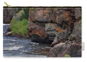 Poudre River 6 Carry-all Pouch