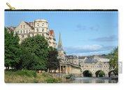 Poulteney Bridge Bath 1 Carry-all Pouch