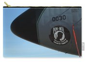 Pow Mia Rememberance Carry-all Pouch
