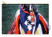 Pow-wow Colors Carry-all Pouch