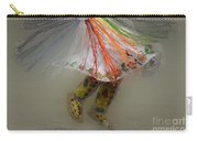 Pow Wow Shawl Dancer 4 Carry-all Pouch