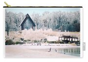Powell Gardens Chapel Carry-all Pouch