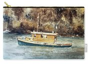 Powell River Canada Carry-all Pouch