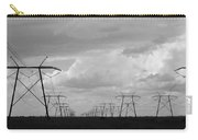 Power In The Sky Carry-all Pouch