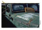 Power Wagon Carry-all Pouch