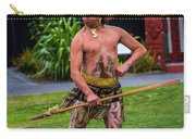 Powhiri 1 Carry-all Pouch