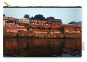 Prabhu Ghat Carry-all Pouch