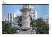 Praca Paris In Rio De Janeiro Carry-all Pouch