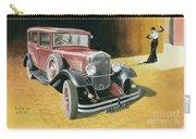Praga Alfa Carry-all Pouch