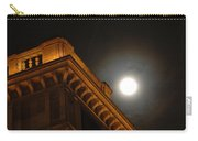 Prague At Night Carry-all Pouch