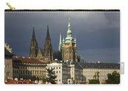 Prague Castle Complex Carry-all Pouch