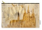 Prague Castle Carry-all Pouch