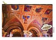Prague Church Ceiling Carry-all Pouch