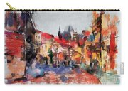 Prague Collection -1 Carry-all Pouch
