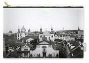 Mysterious Prague Carry-all Pouch