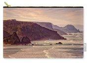 Praia Do Amado, Costa Vicentina Carry-all Pouch