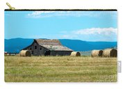 Prairie Barn Carry-all Pouch