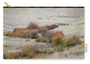 Prairie Beauty Carry-all Pouch
