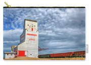 Prairie Cathedral In Morse Saskatchewan   Carry-all Pouch