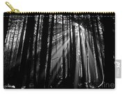 Prairie Creek Redwwod State Park  Carry-all Pouch