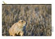 Prairie Dog Alert Carry-all Pouch