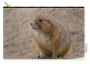 Prairie Dog Carry-all Pouch