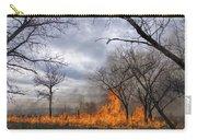 Prairie Fire Carry-all Pouch