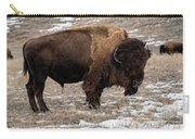Prairie Giant Carry-all Pouch